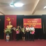 PHÒNG GD&ĐT HUYỆN NAM TRỰC TỔ CHỨC HỘI NGHỊ TRIỂN KHAI KẾ HOẠCH NĂM HỌC 2019-2020 BẬC TIỂU HỌC